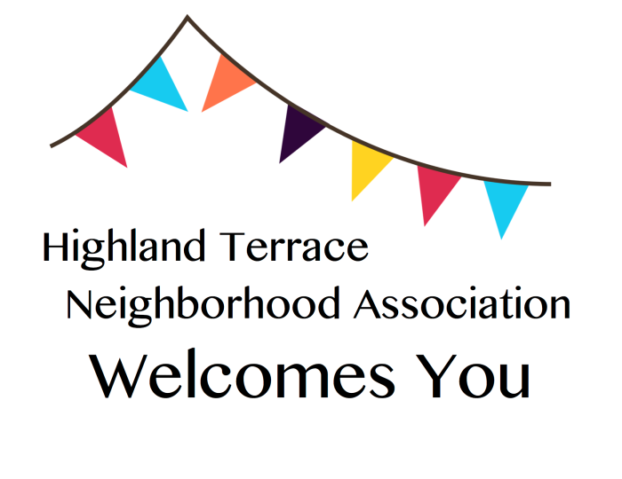 HTNA Welcome Sign